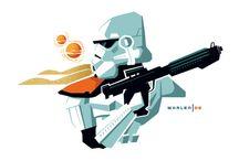 Star Wars Geek <3