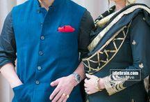 Пары в индийской киноиндустрии