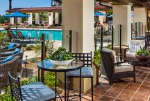 The Summit Club / A private residents-only clubhouse now open at Sea Summit at Marblehead.