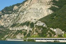 GIROLAGO IN BARCA del lago di Garda / Giro in barca del Lago di Garda. Partenza da Limone o Malcesine con due bellissime soste a Bardolino e a Sirmione