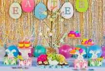 Easter Decor' and More / All things Easter / by Heather LoBrutto