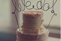 LETS EAT CAKE!! / by E L L E N \ F I T Z G E R A L D