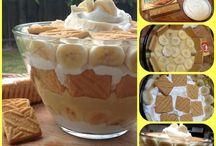 taart maken zonder oven