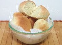 pão na fritadeira sem oleo