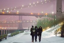 Unlock NYC / Find a winter less ordinary when you #UnlockNYC. / by NYC: The Official Guide