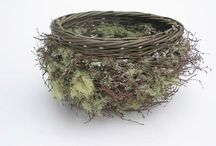 Baskets and Nests