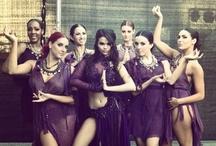 Selena / by Lana Matin