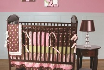 Nursery ideas and such / by Rhen Forester