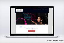 Strony internetowe / Na tej tablicy przedstawiamy strony internetowe, które wykonaliśmy dla naszych klientów.