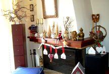 Ιδέες για το σπίτι / #christmas is coming....