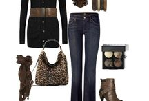 My Style / by Kelly Murphy-Page