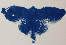 Psychological Test / www.etsy.com/shop/EmiliaSwitalaArtist contact@emiliaswitala.com, www.emiliawitala.com #art #artist #Painter #Contemporaryart #Contemporarypaintings #Contemporaryartist #Abstractart #Abstractpaintings #Largeartprints #Artprints #Artforinterior #Artforinteriors #artwork #Bilder #pinturas #painting #paintings #minimalart #minimalism #abstractexpressionism #colorfield #colorfulart #modernart #watercolor #acrylic #psychology #psychologyart #psychologytest #Rorschachtest #Rorschach #Rorschachart