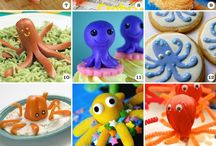Under the Sea Party Inspirations