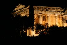 Greece / Pictures of Athens, Greece