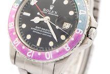 ROLEX collection / Unique collection of fine and rare watches and clocks // Einzigartige Sammlung von edlen und seltenen Uhren. www.watch-time.de