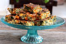 torta salgada de cenoura,alho poró, espinafre ou outro recheio