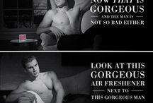 Creative ads/ Zaujímavá reklama