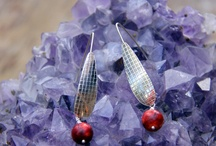 Jewelry / by Debe Eberitzsch