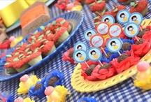 Festa Manu