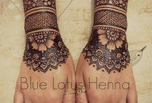 Tattoos und anderes