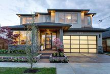 Oregon Homes