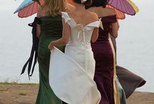 Umbrella love / by Stephanie Gibson