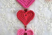 corazones para Lu