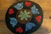 My hooked rugs / by Naomi Nieser-Allen