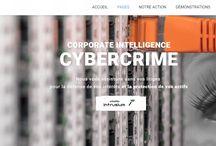 Cyberdétective ® / Cyberdétective ® est une marque déposée en 2016, mais nous l'avons créée depuis 1999, lors de l'élaboration de techniques d'investigations et la programmation de solutions informatiques pour la défense de vos intérêts. http://intrusium;com