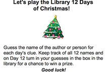 Library Competitions