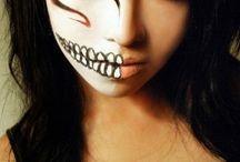 Halloween, fall period