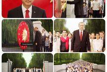 Erdoğan <3
