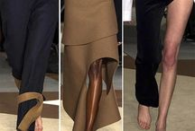 Мода, осень-зима 2015-2016