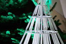 Designer Xmas Trees
