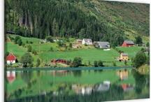 Noorwegen 2011