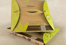 delivery packaging