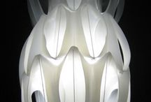 lamps and lights / by Debi Cotten