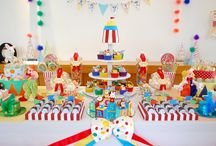 Children's Party / by Marina Fernandes