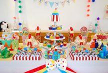 Children's Party / by Marina Fernandes