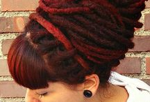 Awesome hair / Awesome hairstyles