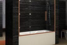 Pakduş | Ön Cephe Duşakabinler / 4mm/6mm tamperli veya polistren cam, sabit ve açılır kapılı, köşe duş teknesi üstü  Read more: http://winsaureticibayi.com/urun/pakdus-on-cephe-dusakabinler/#ixzz2YiqXsXSR