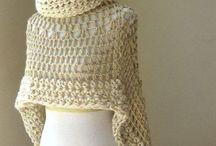 Crochet stuff / by Agnieszka Czapkiewicz