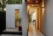 new ideas House