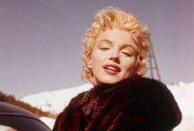 ♥ ♥ ♥ Marilyn Monroe 3 ♥ ♥ ♥ / by Samuel Boley