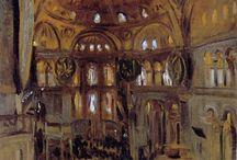 Eski mimari