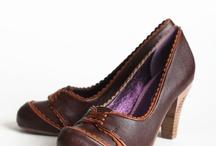 Shoe Shoe Shoe / by Eve Marcoux