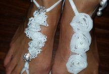 bacia piedi x spose