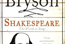 Books on Shakespeare / by NoSweatShakespeare
