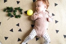 Ferm Living in cyckids / Nice things from the north