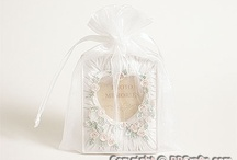 Organza Bags and Pouches!